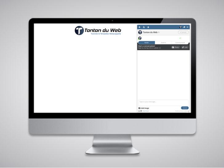 Votre site internet devient un réseau social