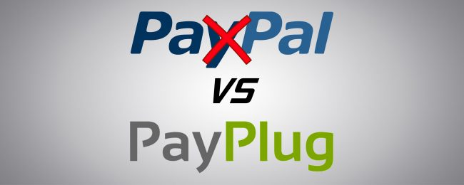PayPlug mieux que PayPal