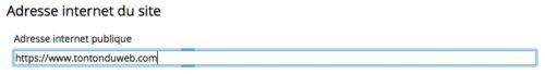 Certificat SSL : passez votre site en https avec WebAcappella Responsive