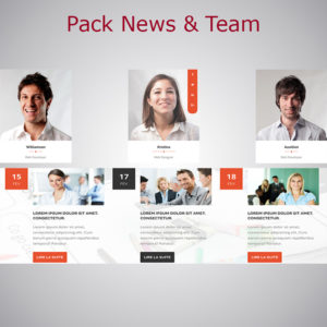 Plugins News & Team WARC