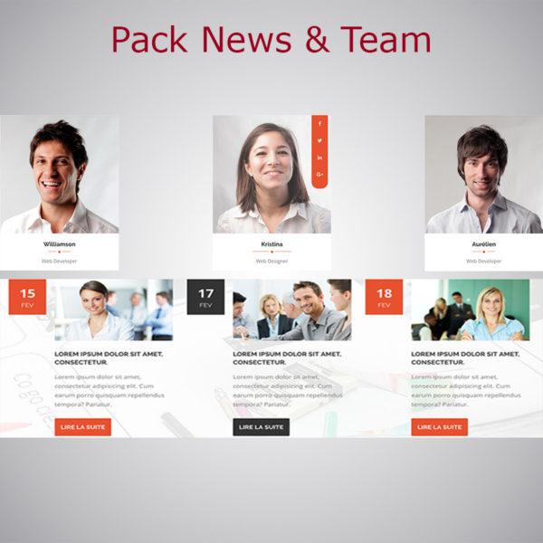 Plugins News & Team WARC