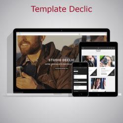 templates declic