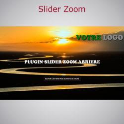 Slider Zoom Arrière WARC