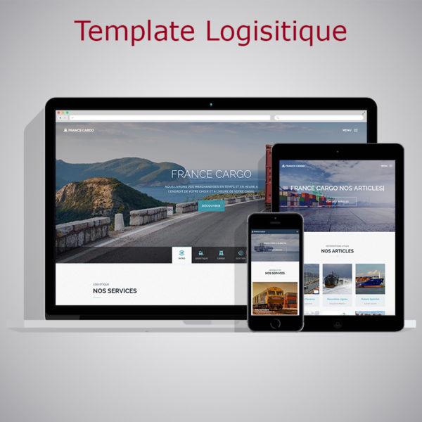 Template Logistique WARC