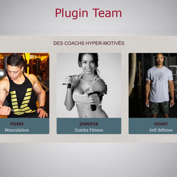 Plugin Team Side WARC