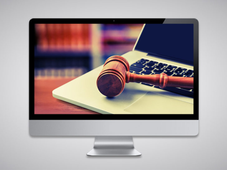 Trois conseils de juriste pour entrepreneurs web sérieux