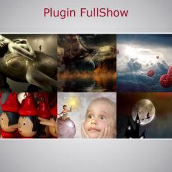 Galerie Fullshow WARC