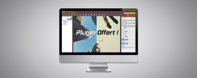 Plugin WebAcappella Responsive Offert : Split Screen
