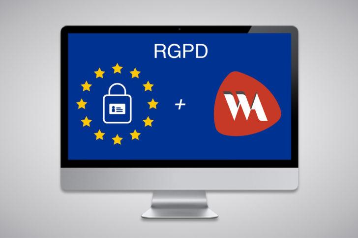 Se mettre en conformité avec le RGPD